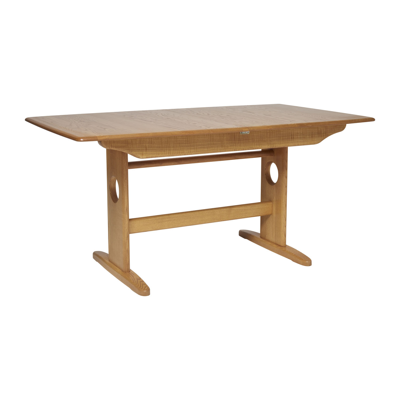 Ercol Windsor Medium Dining Table