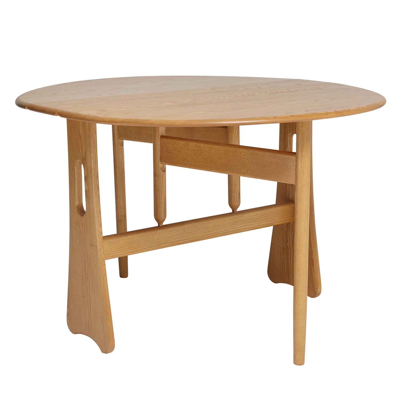 Ercol Windsor Family Gateleg Dining Table