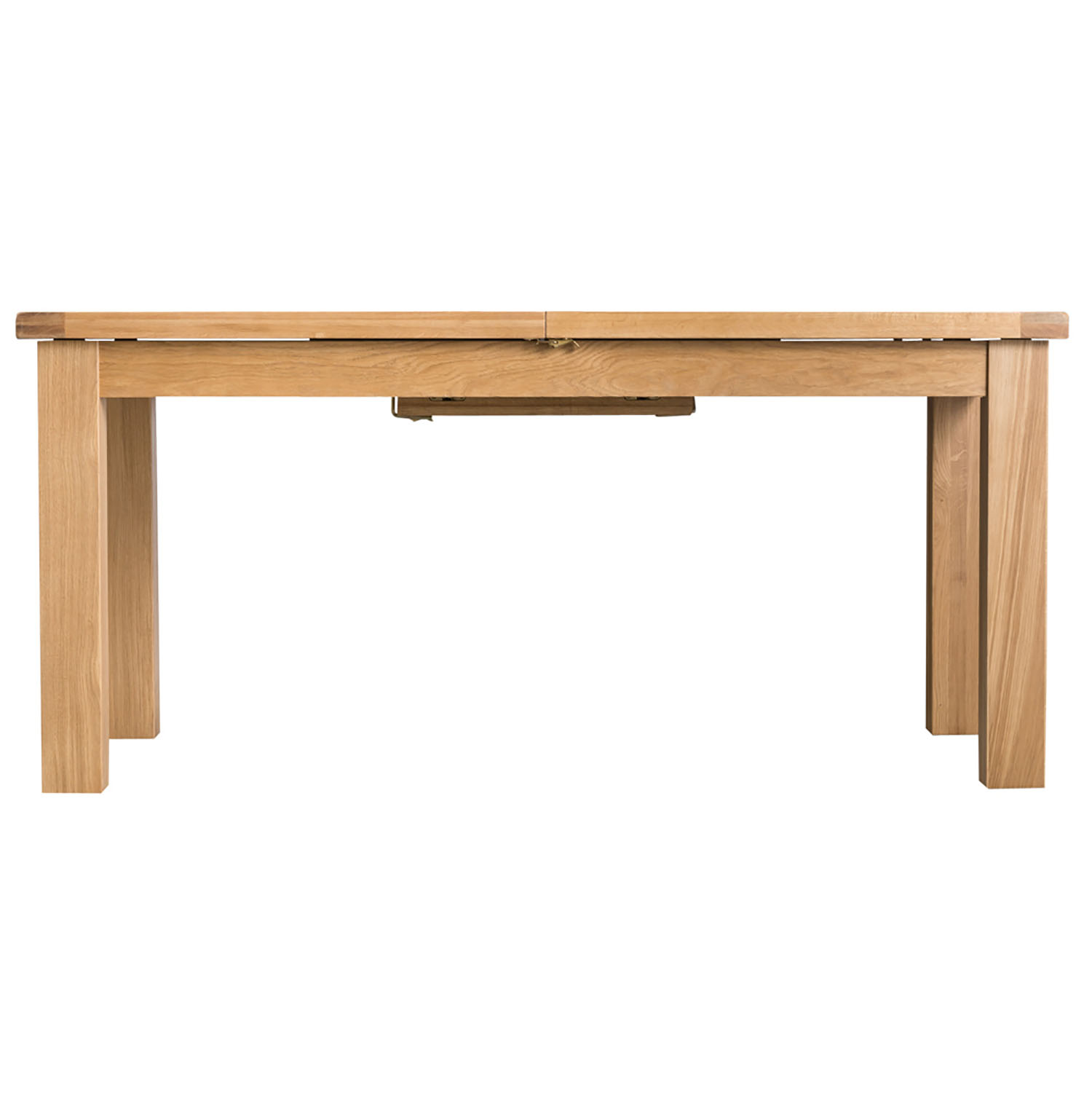Oakley Rustic 170-220cm Ext Dining Table