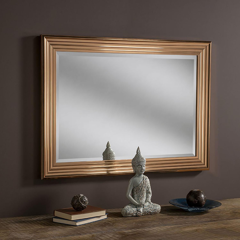 Copper Mirror - 30 x 20
