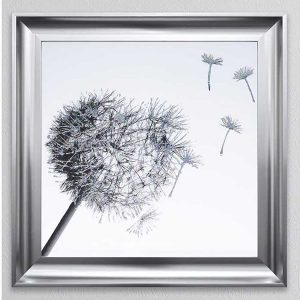 Blowing Dandelion Right 68x68