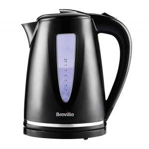 Breville Jug Style Kettle - Black