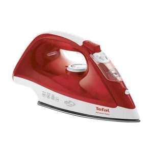 Tefal Steam Iron 2100w Red