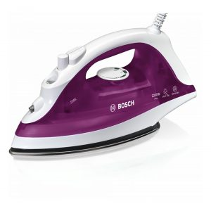 Bosch 2200W Steam Iron