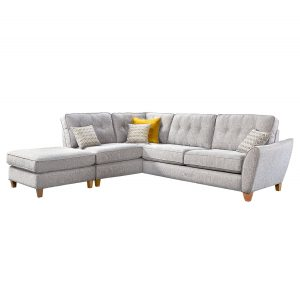 Amberley Large Armless Chaise Group LHF
