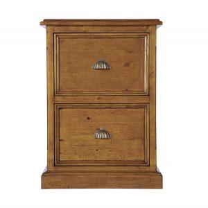 Mariner 2 Drawer Filing Cabinet