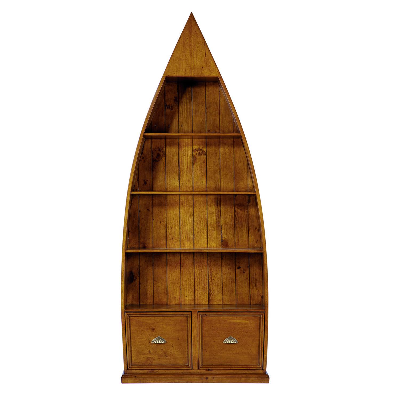 Mariner 4 Shelf Dinghy Bookcase
