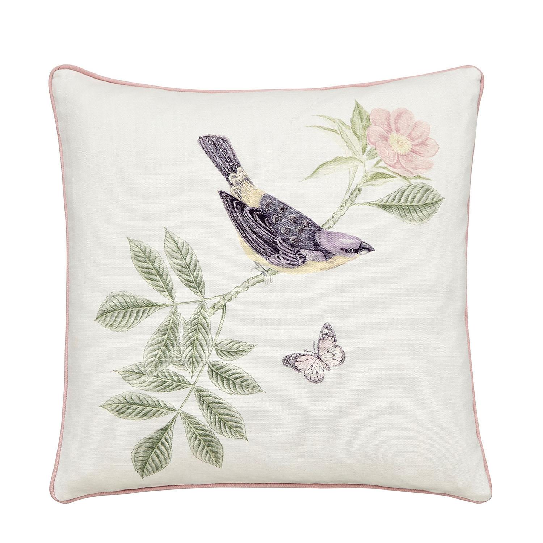 Sanderson Peveril Foxglove Cushion