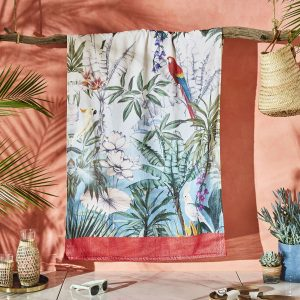 Accessorize Paradise Beach Towel