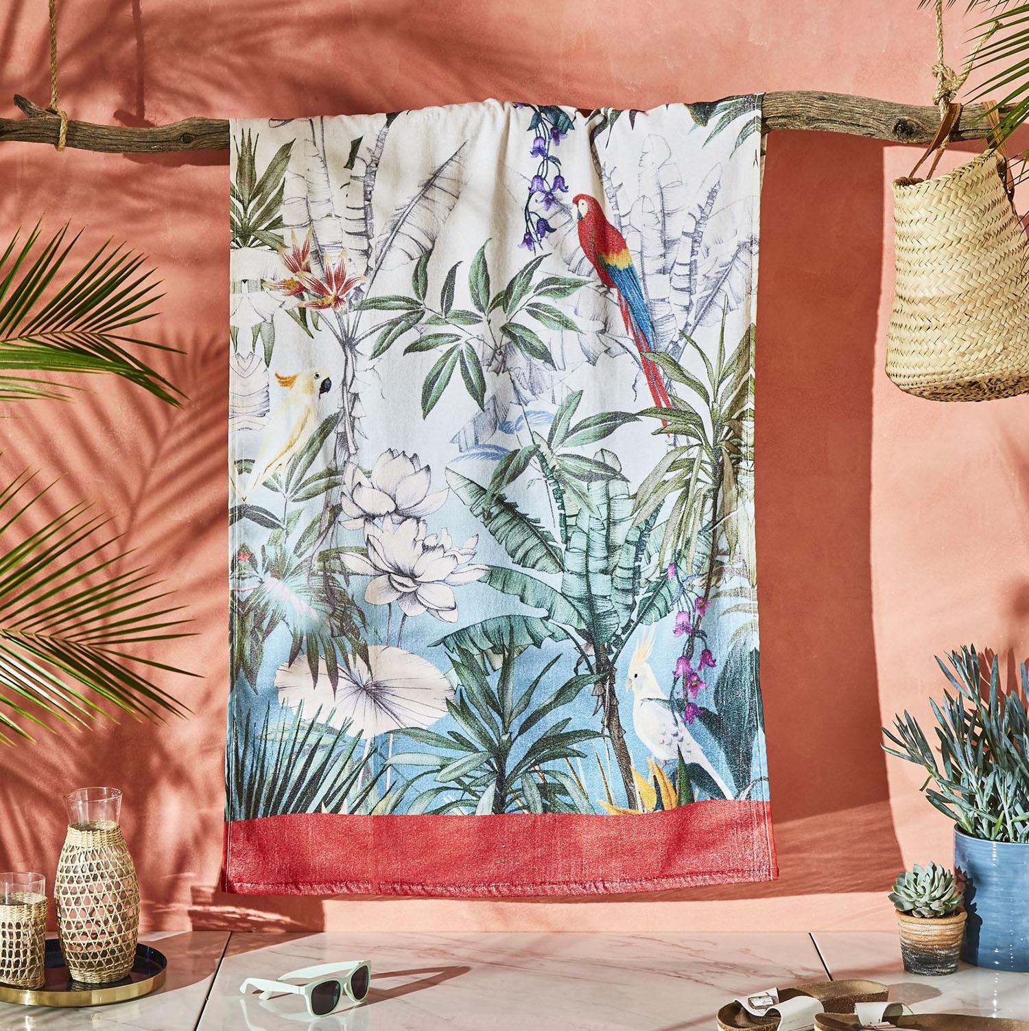 Accessorize Paradise Beach Towel