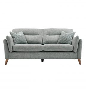 Cassie 3 Seater Sofa