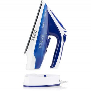 Tower 2-in-1 Cord or Cordless Iron