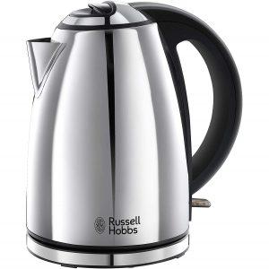 Russell Hobbs Henley 1.7L Kettle - Stainless Steel