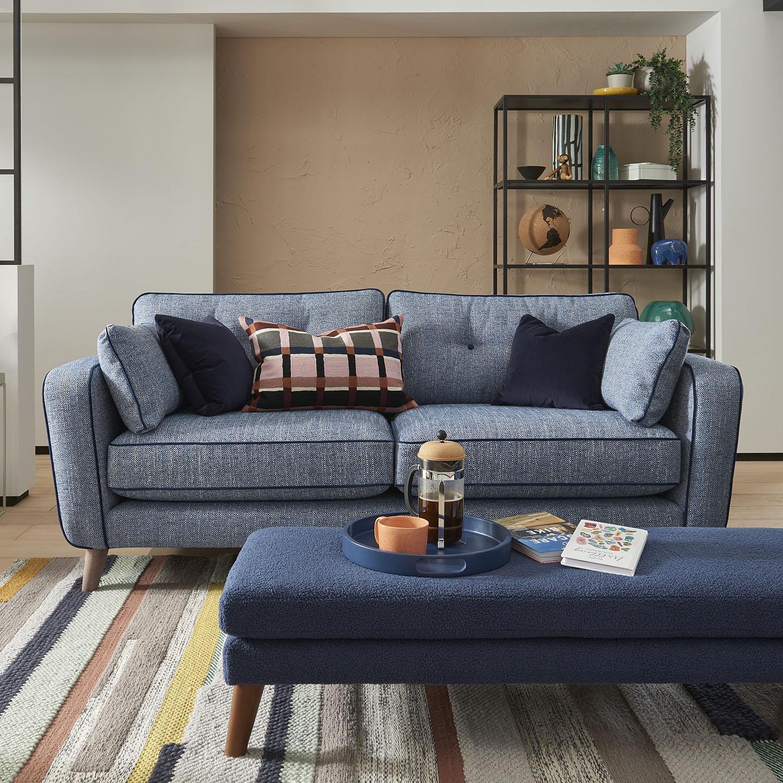 Harding Extra Large Sofa
