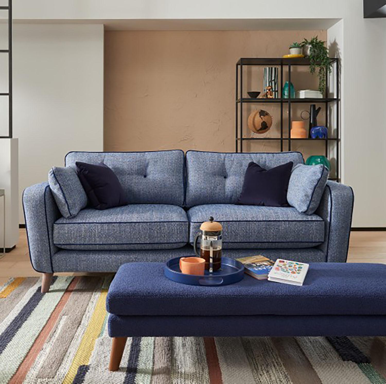 Harding Medium Sofa
