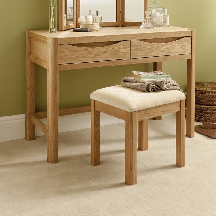 Malmo Dressing Table WN25