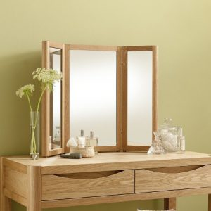 Malmo Dressing Mirror WN26