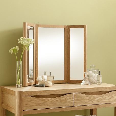 Malmo Dressing Mirror WN26