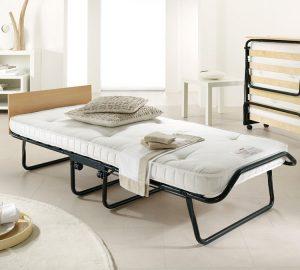 Royal Pocket Sprung Single Folding Bed