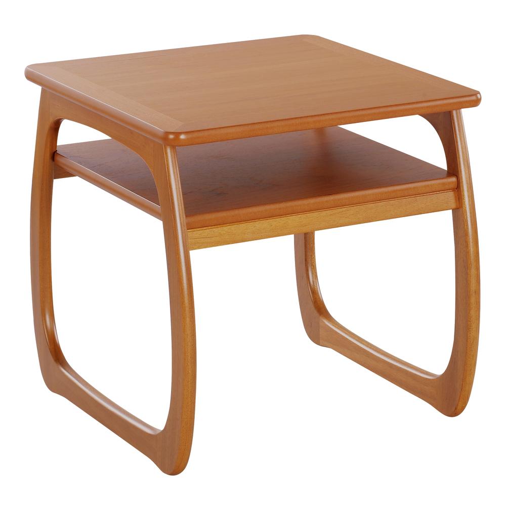 Nathan Classic Burlington Lamp Table - 5444