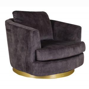 Bronx Swivel Chair
