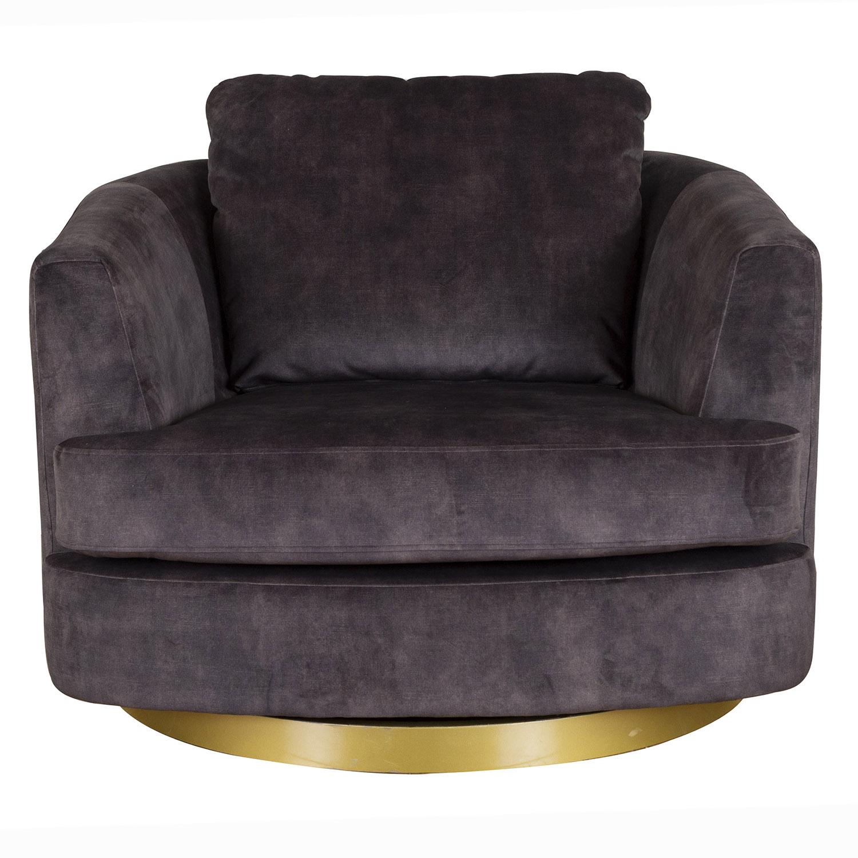 Bronx Swivel Chair