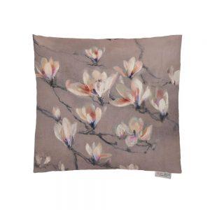 Lorient Design Magnolia Coral Cushion 43x43