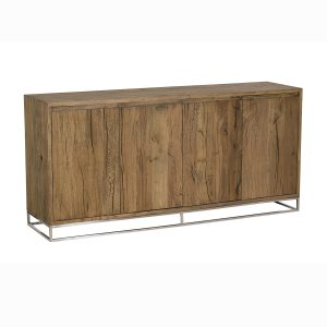 Ardèche 4 Door Sideboard