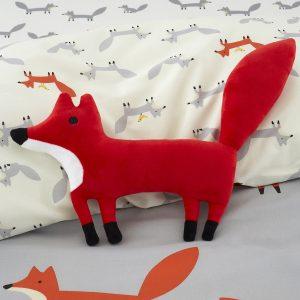 Cosatto Mister Fox Cushion