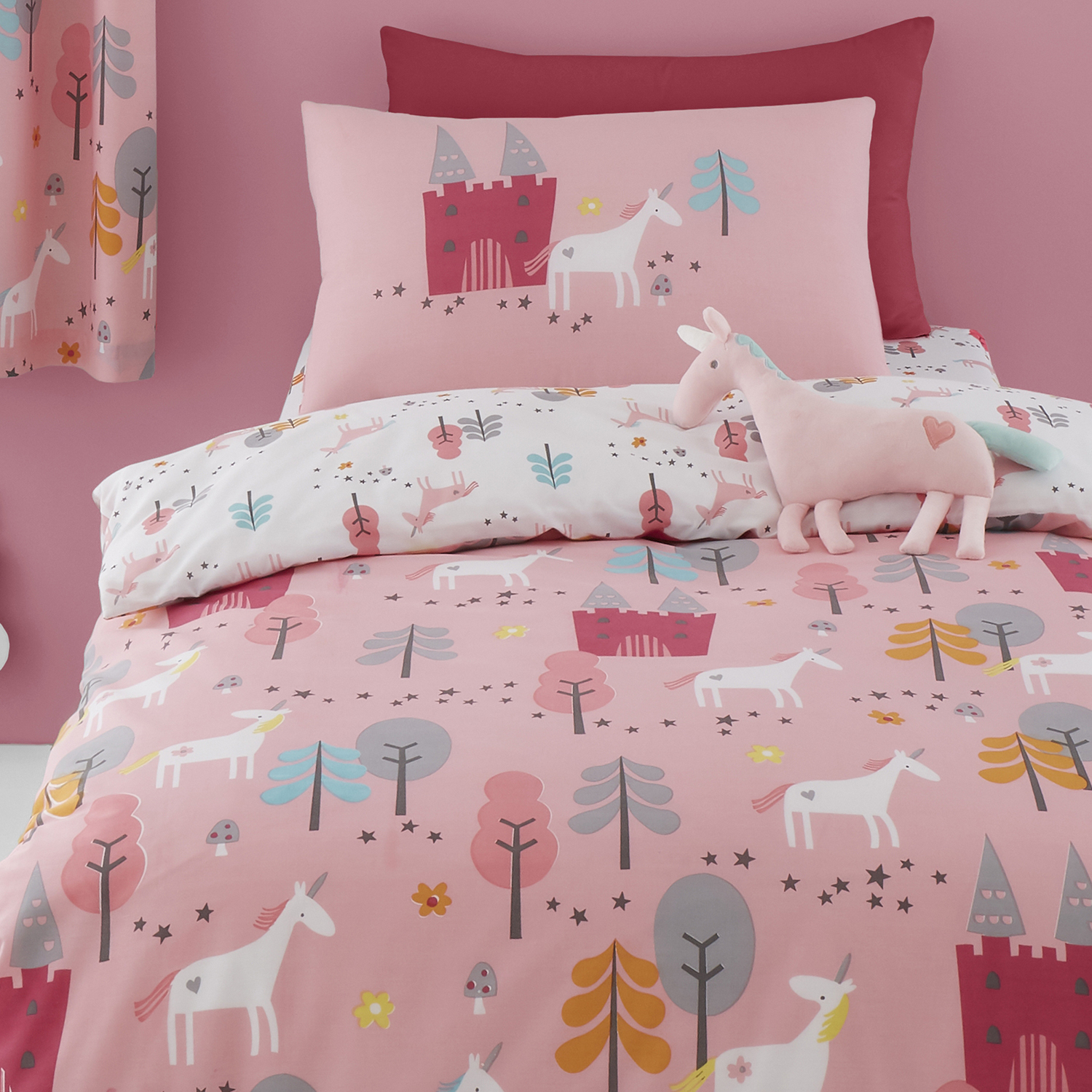 Cosatto Unicorn Cushion