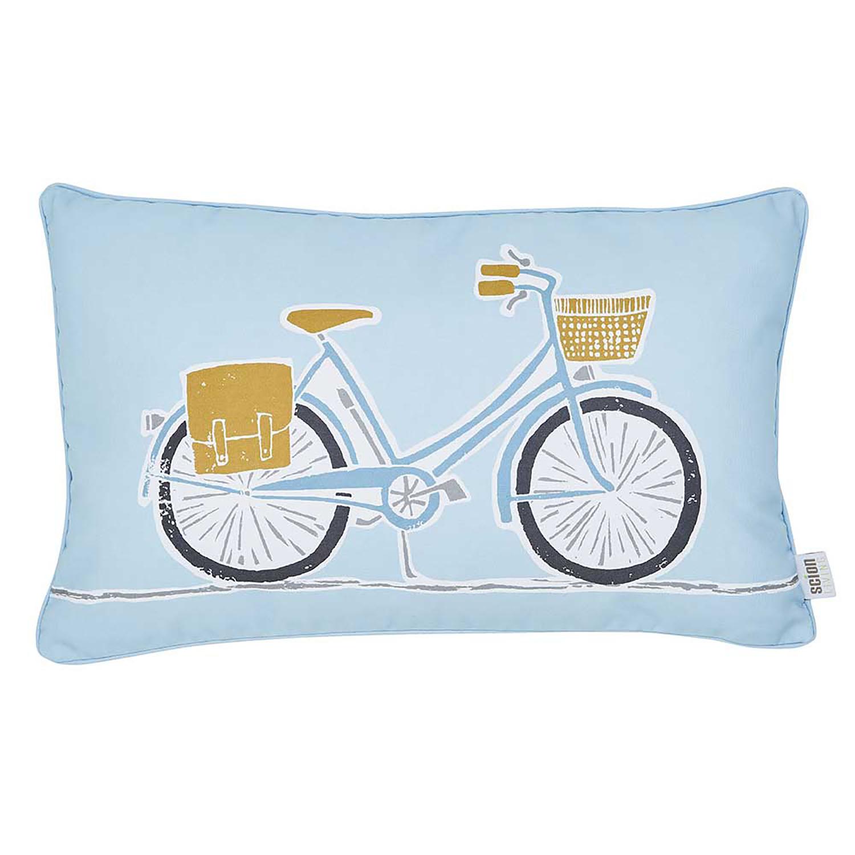 Scion Cykel Cushion 30 x 50cm