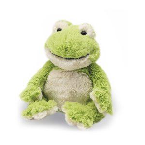 Warmies Frog