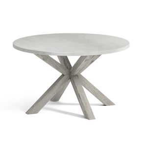 Harbour Round Coffee Table