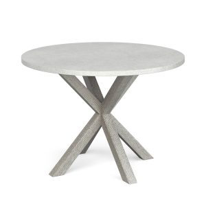 Harbour 110cm Round Dining Table