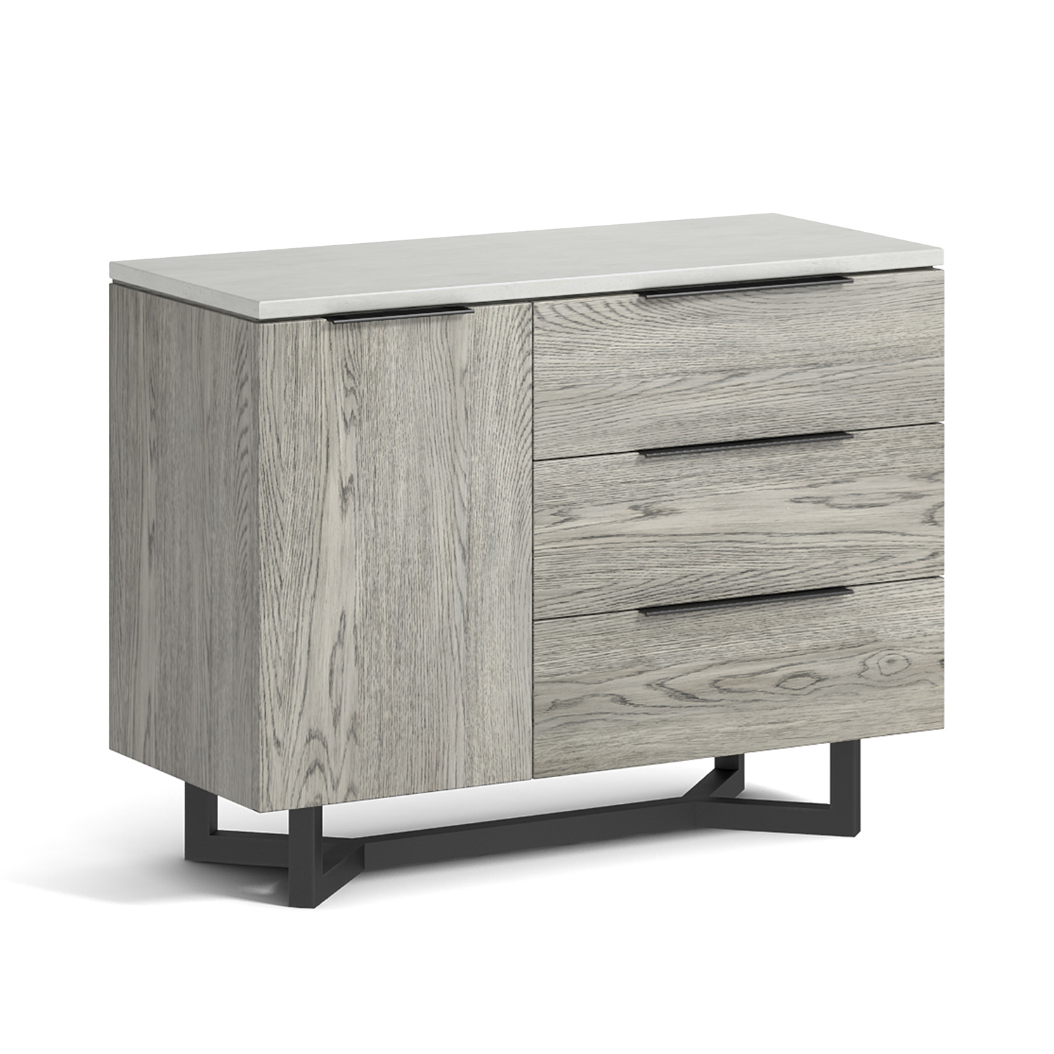 Harbour Small Sideboard