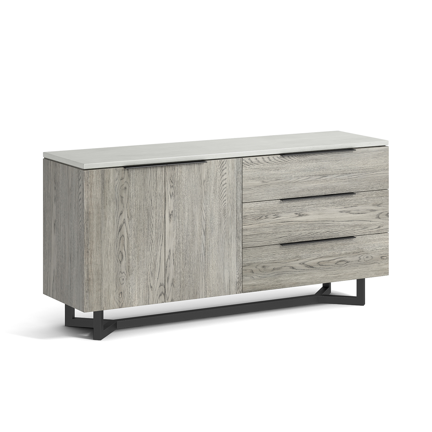 Harbour Large Sideboard
