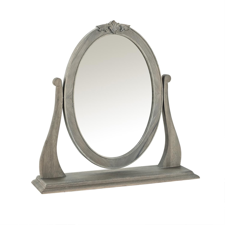 Willis & Gambier Camille Gallery Mirror