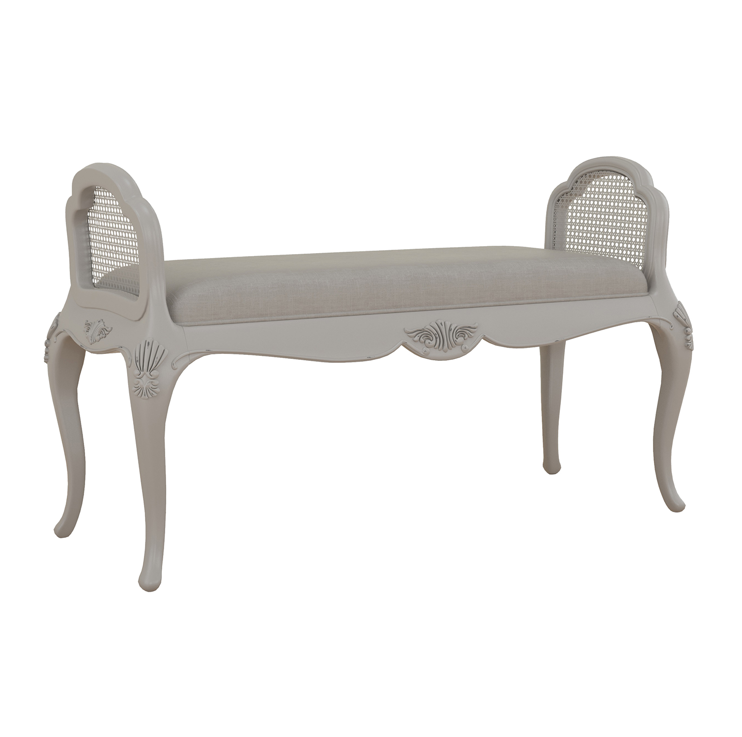 Willis & Gambier Etienne Bench