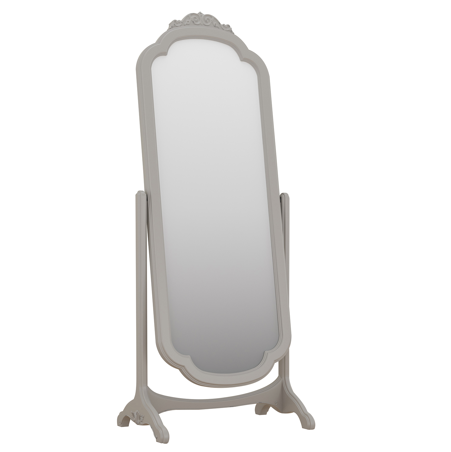 Willis & Gambier Etienne Cheval Mirror