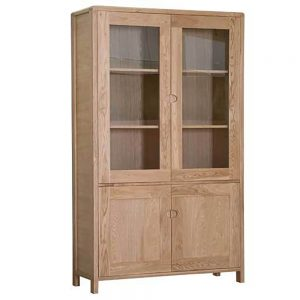 Ercol Bosco Display Cabinet - 1393