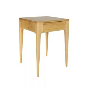 Ercol Romana Lamp Table - 2650