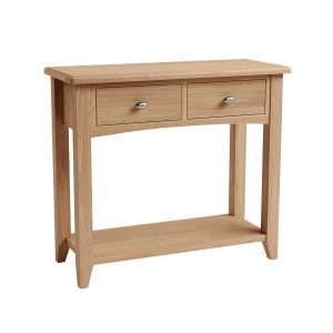 Hurstley Console Table