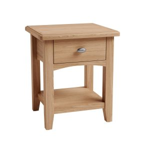 Hurstley Lamp Table