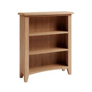 Hurstley Small Wide Bookcase
