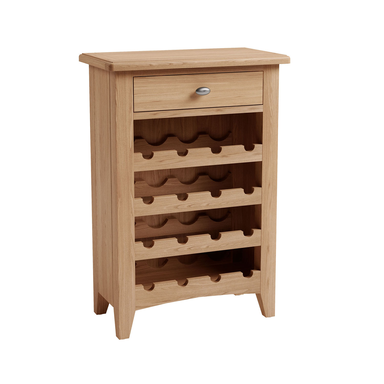 Hurstley Wine Cabinet