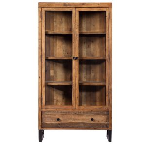 Lincoln Display Cabinet