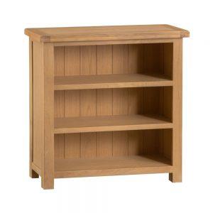 Oakley Rustic Small Bookcase