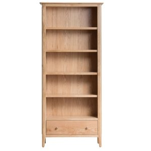 Woodley Large Bookcase