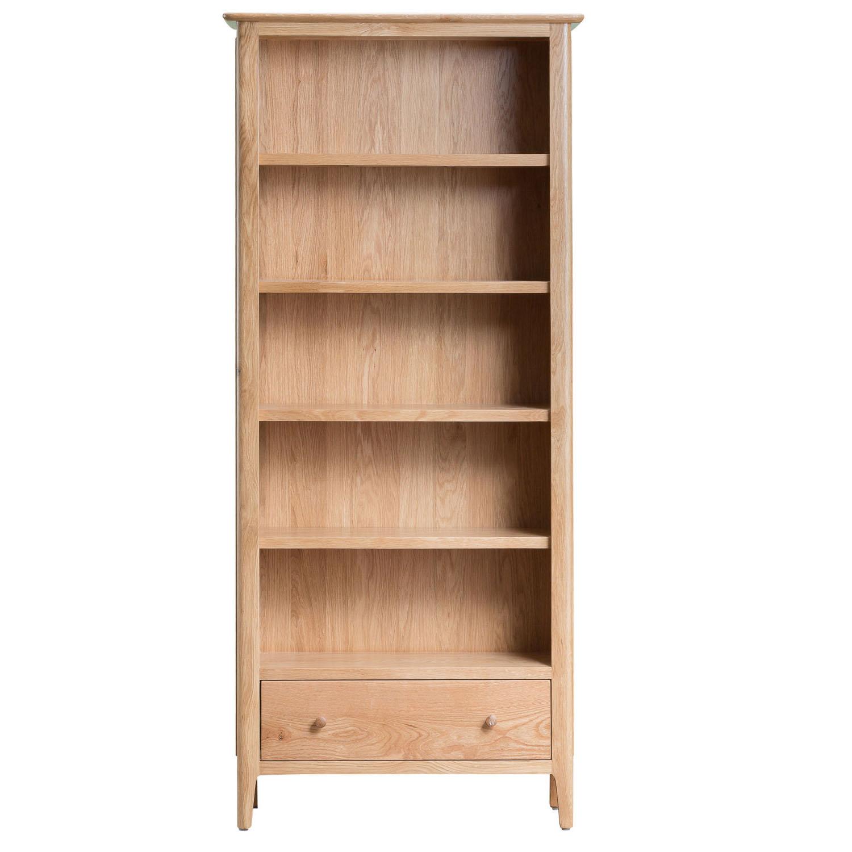 Woodley Large Bookcase