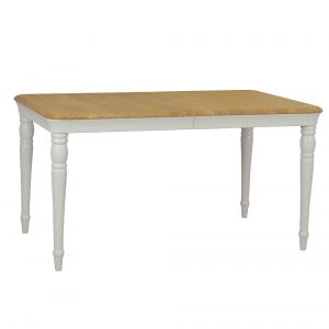 Stag Cromwell 150-190cm Extending Dining Table
